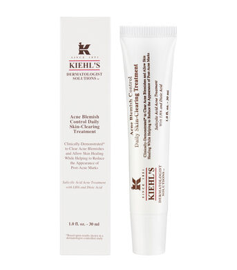 Blemish Control Daily Skin-Clearing Treatment