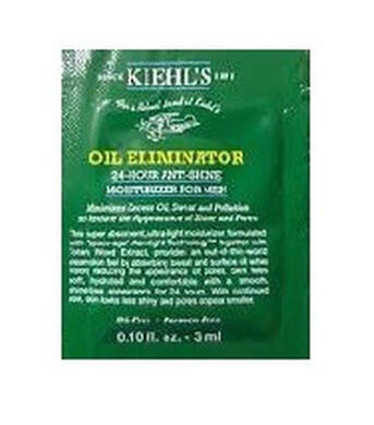 Oil Eliminator 24 Hour Anti-Shine Moisturizer 3ml