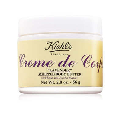 Crème De Corps Whipped Body Butter Limited Edition Natale 2018