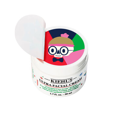 Ultra Facial Cream Limited Edition Natale 2018
