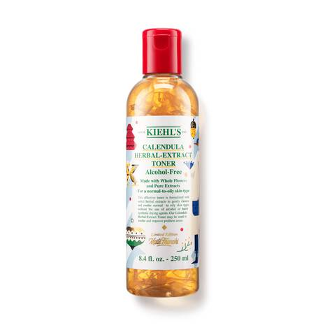 Calendula Herbal-Extract Toner  - Limited Edition