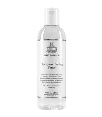 Clarity-Activating Toner