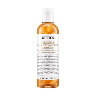Calendula Herbal-Extract Toner