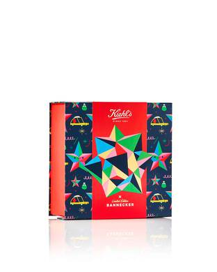 Medium Holiday Gift Box Wrap