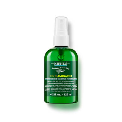 Oil Eliminator Refreshing Shine Control Toner