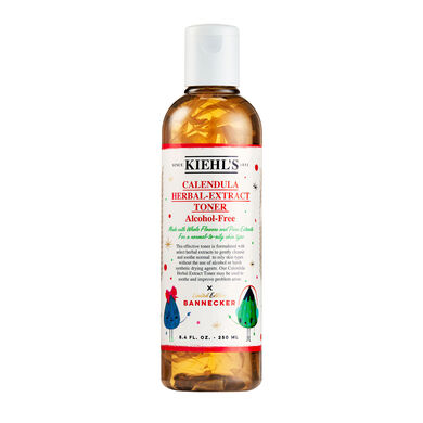 Calendula Herbal Extract Toner Limited Edition Natale 2018