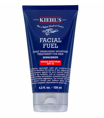 Facial Fuel Energizing Moisture Treatment SPF 19