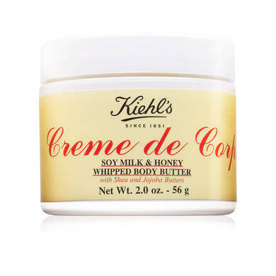 Crème De Corps Whipped Body Butter Limited Edition