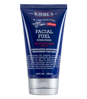 Facial Fuel Energizing Moisture Treatment SPF 15