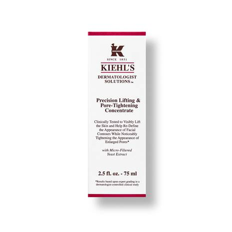 Precision Lifting & Pore-Tightening Concentrate