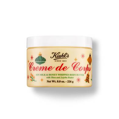 Creme de Corps Whipped Body Butter - Limited Edition