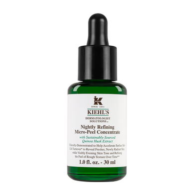 Cannabis Sativa Seed Oil Herbal Concentrate Kiehl's