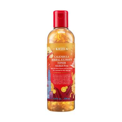 Calendula Herbal-Extract Toner - Edizione Limitata Lunar New Year 2021
