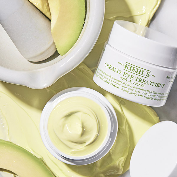 Ingrédients Super Multi-Corrective Cream